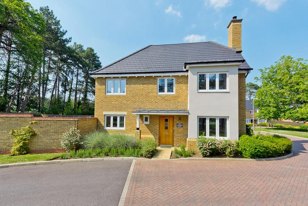 4 Bedrooms Property for sale in Lulworth Place, Epsom